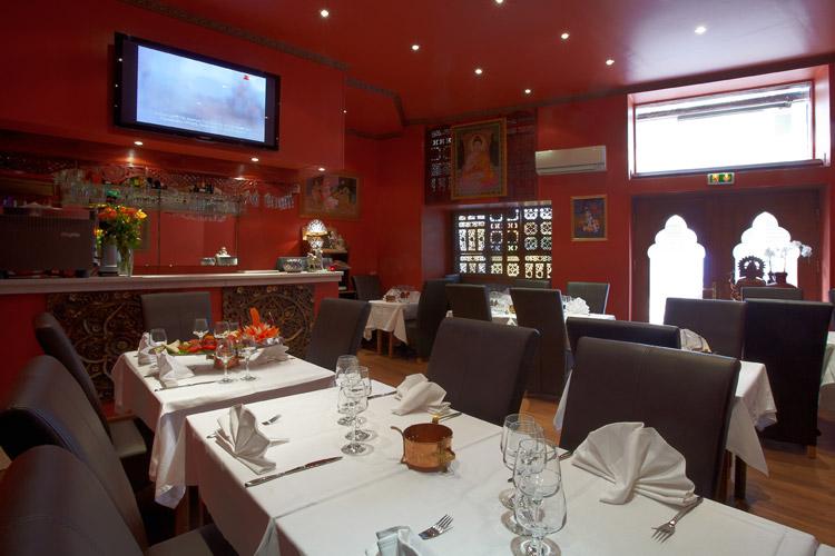 Jaipur votre restaurant indien pakistanais sur cannes for Meilleur resto cannes